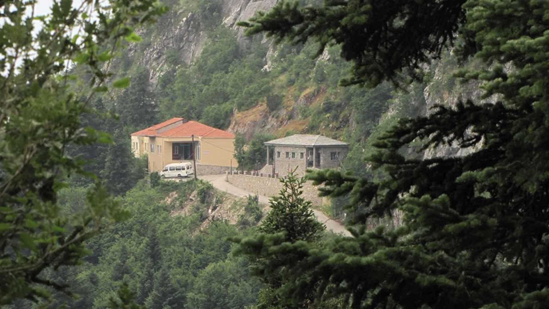 Spa tourism