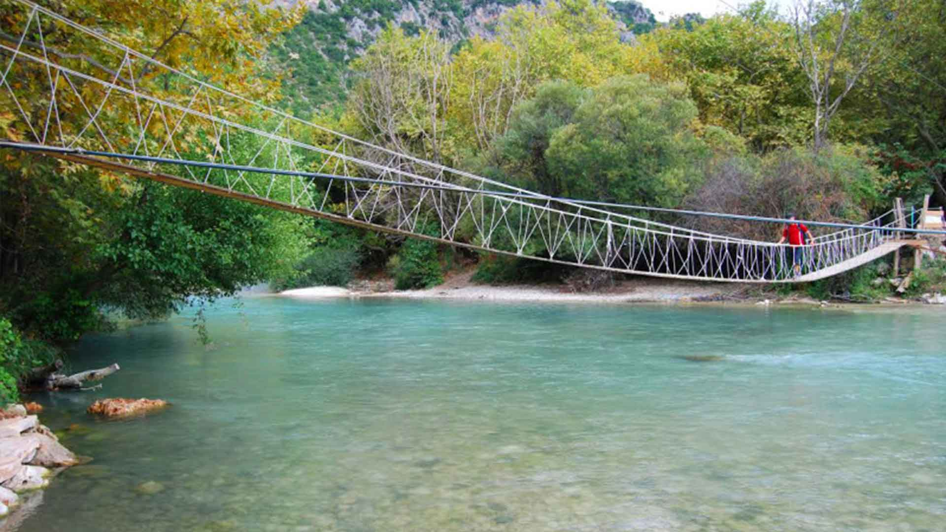 Natural sights of Preveza