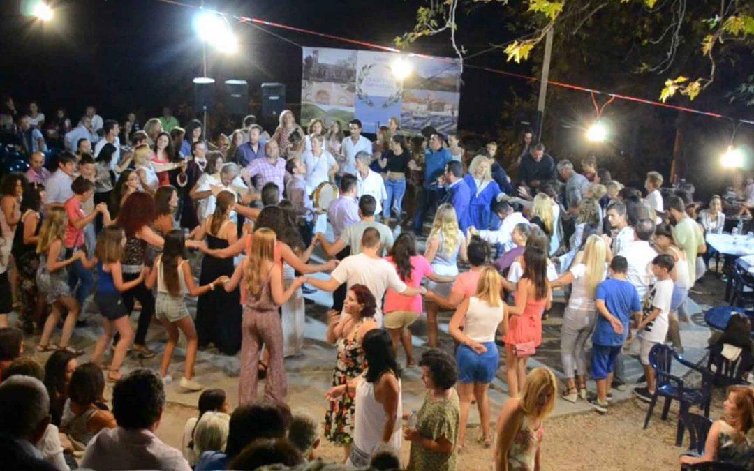 Πολιτιστικές εκδηλώσεις στο Ζαγορι