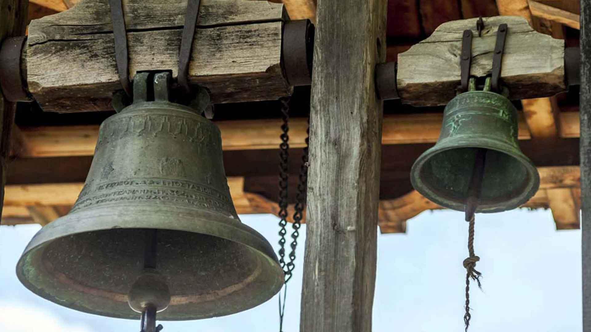 Ενδιαφέροντα θρησκευτικά σημεία στο ορεινό Μέτσοβο
