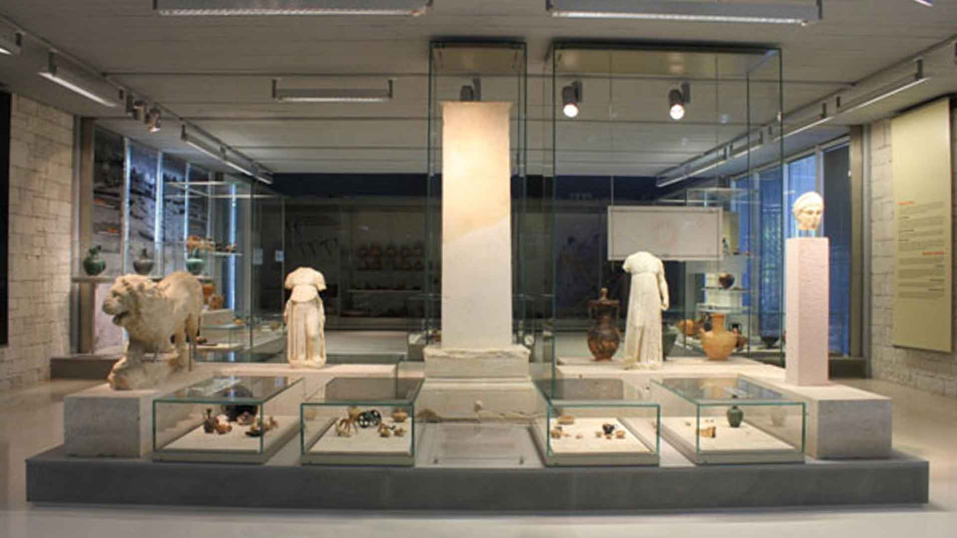Exploring the museums of Ioannina