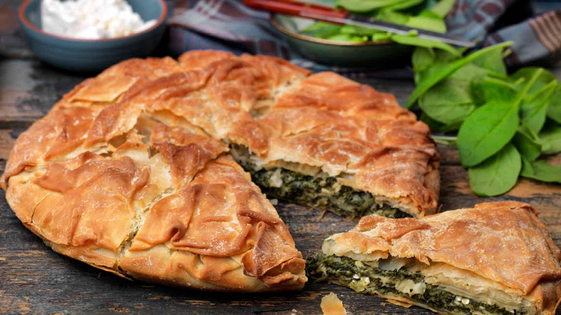 Ζαγοροχώρια: η παράδοση στο πιάτο